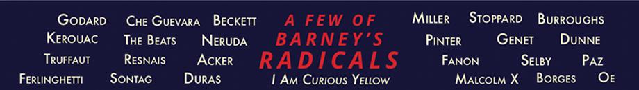 Barney's Rads